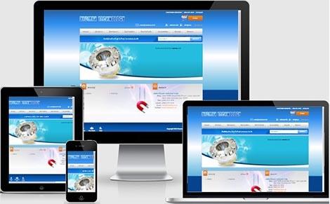 รับออกแบบเว็บไซต์ จำหน่ายปลีก-ส่งเครื่องฉีดน้ำ เครื่องดูดฝุ่นพร้อมอะไหล่