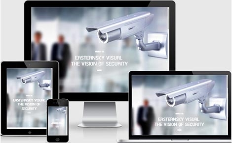 บริษัทจ้างทำเว็บไซต์ติดตั้งกล้องวงจรปิดCCTV
