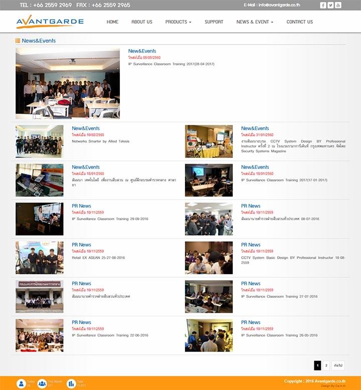 รับทำเว็บไซต์ทีมงานมืออาชีพinnovative networks solutions system